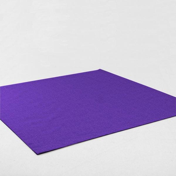Feutrine 90cm / épaisseur de 1mm – violet