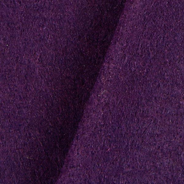 Feutrine 90cm / épaisseur de 1mm – aubergine