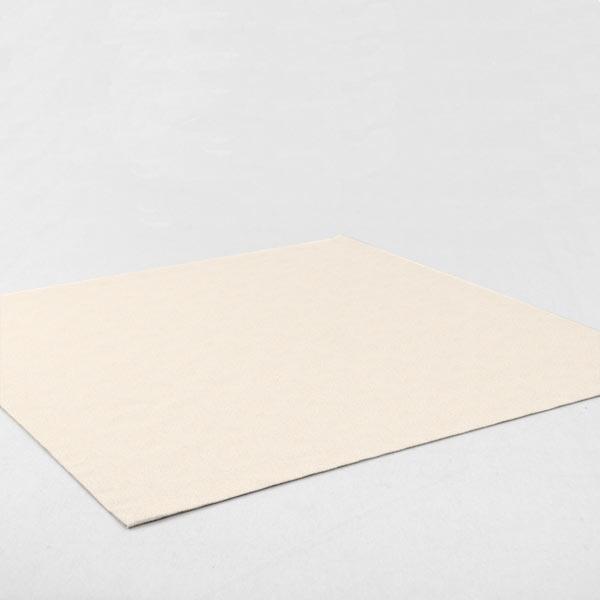 Feutrine 90cm / épaisseur de 1mm – beige clair