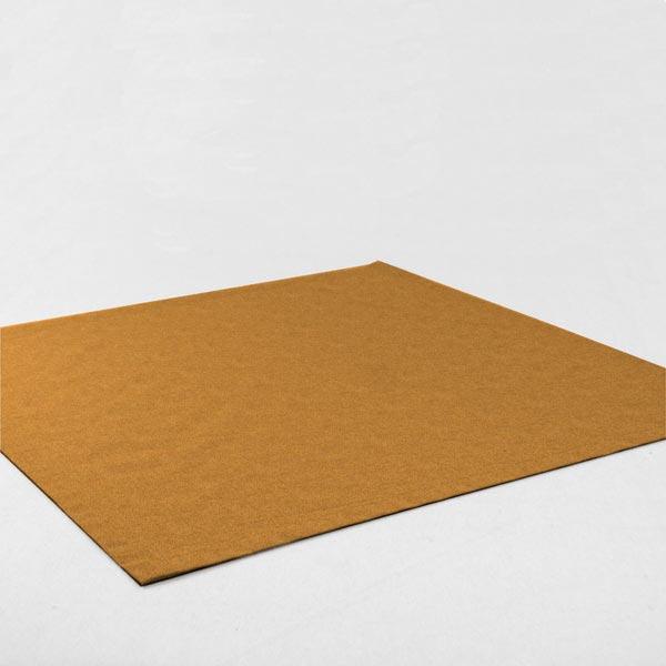 Filz 90cm / 1mm stark – mittelbraun
