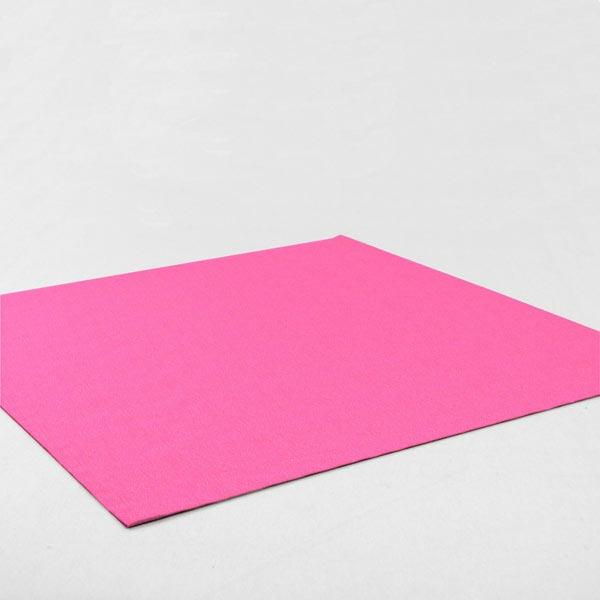Feutrine 90cm / épaisseur de 3mm – rose