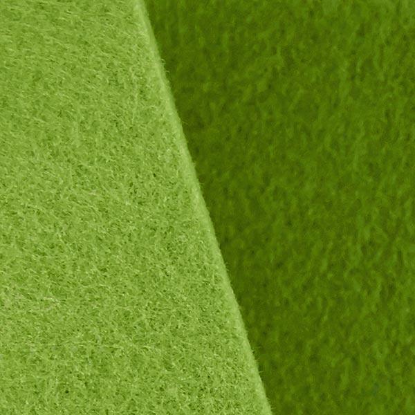 Feutrine 90cm / épaisseur de 3mm – vert tilleul