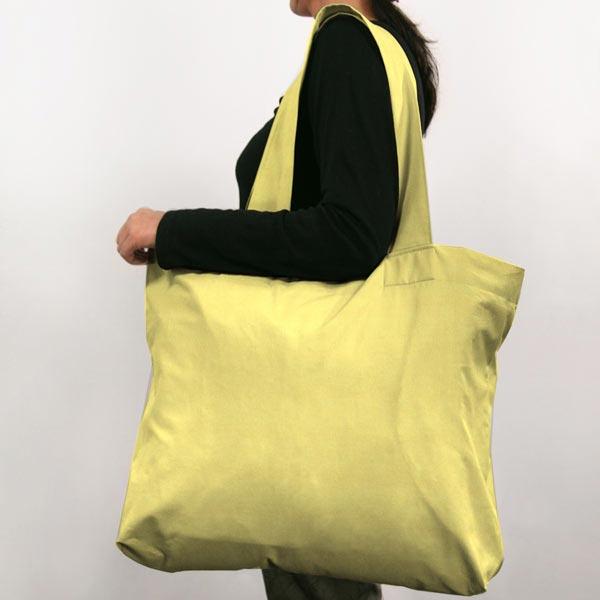 Feutrine 90cm / épaisseur de 3mm – jaune clair