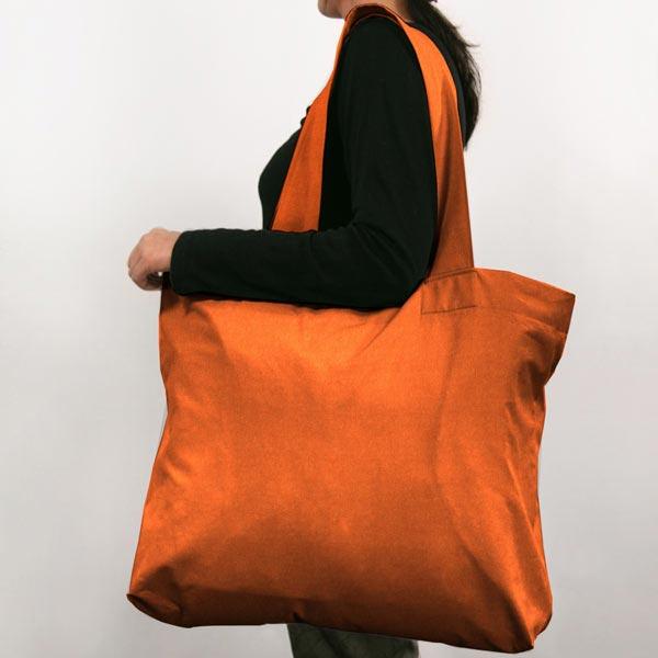 Feutrine 90cm / épaisseur de 3mm – rouge-orange