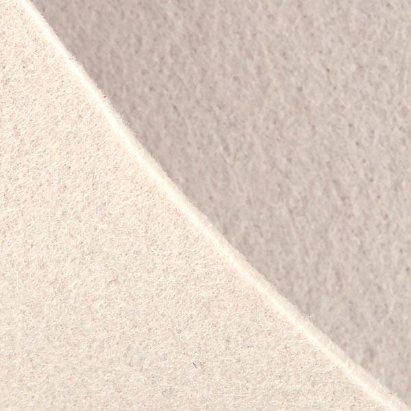 Feutrine 90cm / épaisseur de 3mm – beige clair