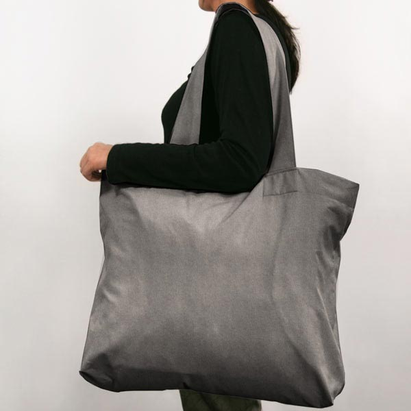 Feutrine 90cm / épaisseur de 3mm – gris foncé