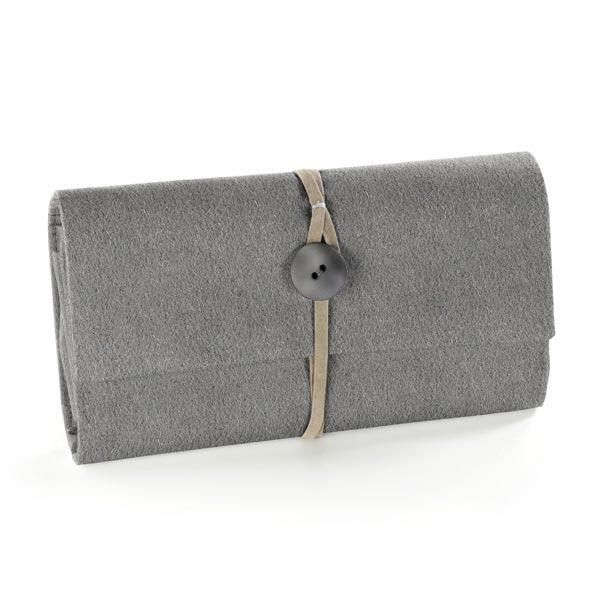 Feutrine 90cm / épaisseur de 3mm – gris schiste