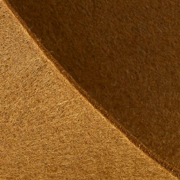Feutrine 90cm / épaisseur de 3mm – marron moyen