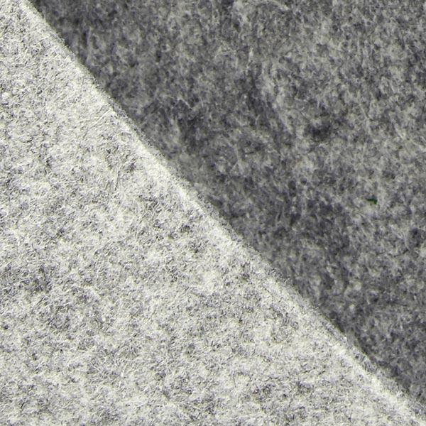 Feutrine 90cm / épaisseur de 3mm Chiné – gris