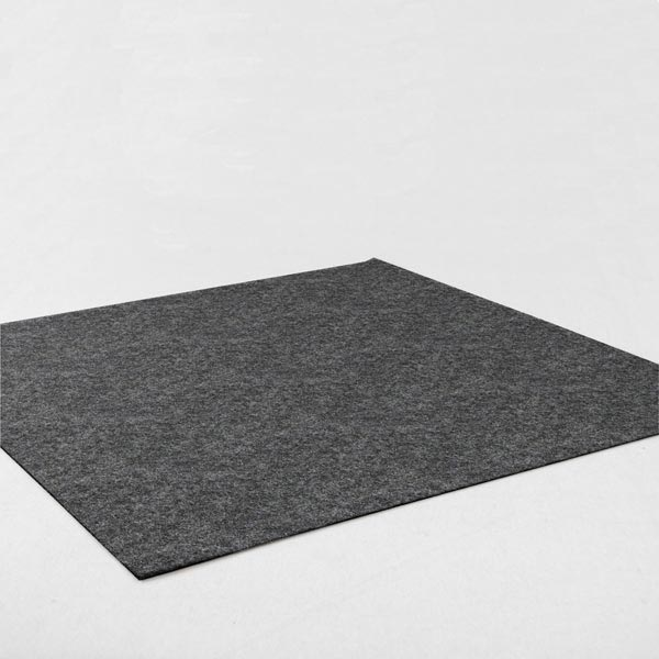 Feutrine 90cm / épaisseur de 3mm – gris