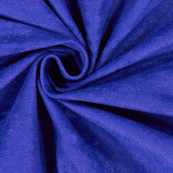 Micro velours Alova – bleu roi