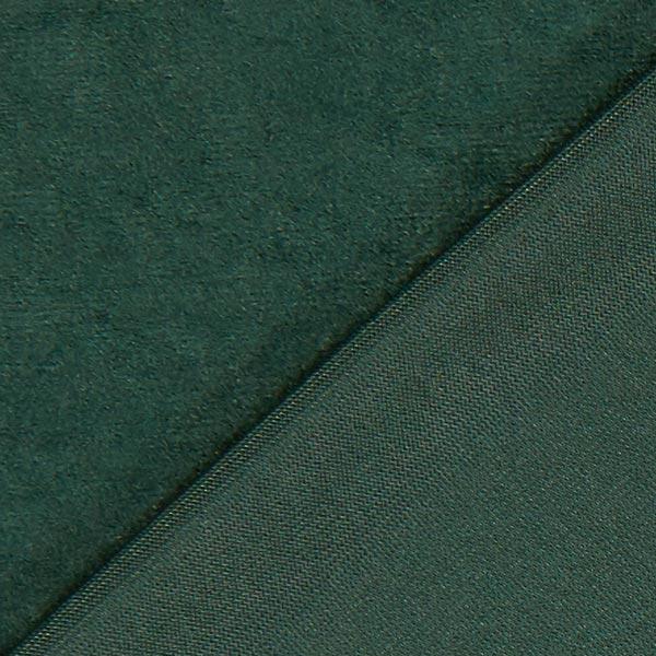 Micro velours Alova – vert foncé