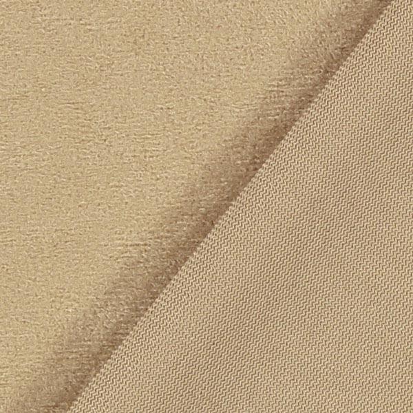Micro suédine Alova 3 – beige