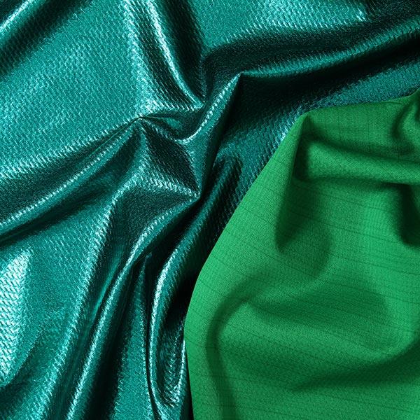 Jersey feuille Structure – vert