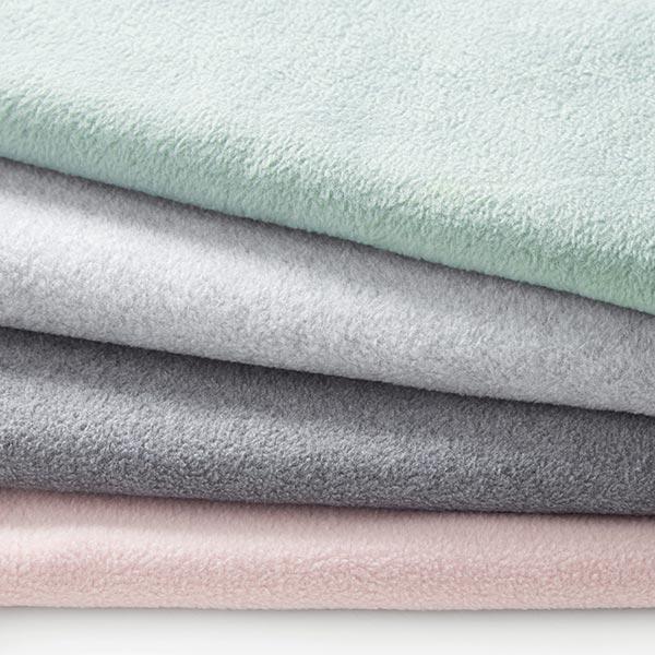 Tissu polaire – vert pastel