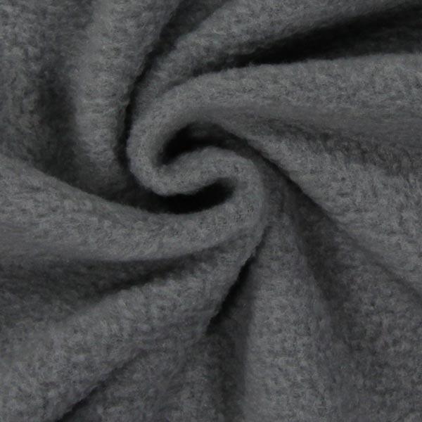Antipilling Fleece – schiefergrau