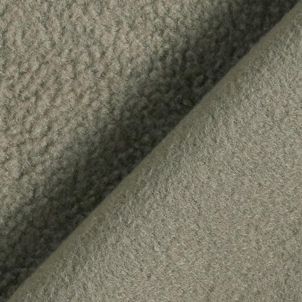Polaire anti-boulochage – gris schiste