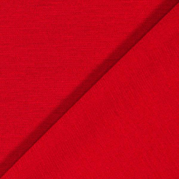 Jersey romanite Classique – rouge vif