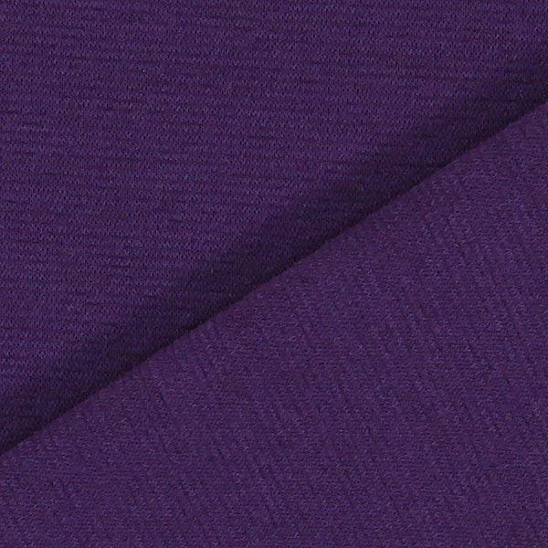 Jersey romanite Classique – aubergine