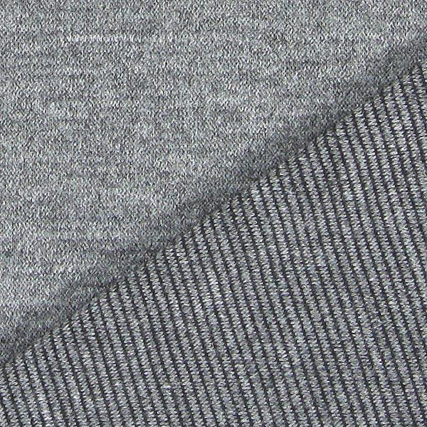 Jersey romanite Classique – gris foncé