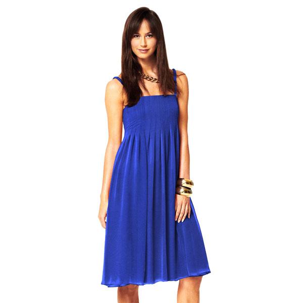 Jersey romanite Classique – bleu roi