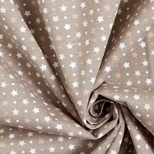 PUL Jersey coton Étoiles – vase