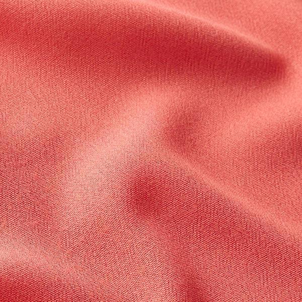 Tissu en crêpe viscose – homard