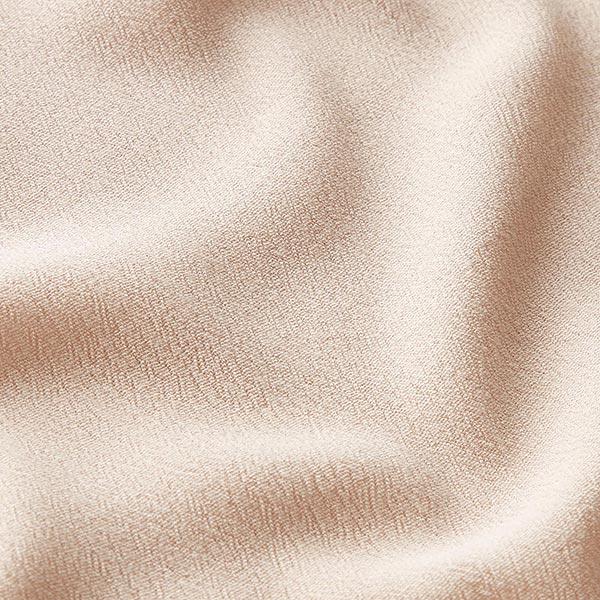 Tissu en crêpe viscose – sable