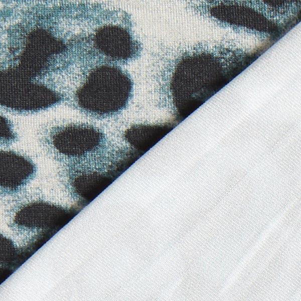 Jersey félin – gris