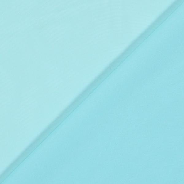 Chiffon – bleu clair