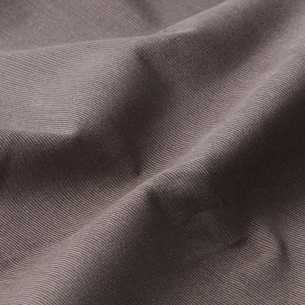 Velours milleraie Uni – gris