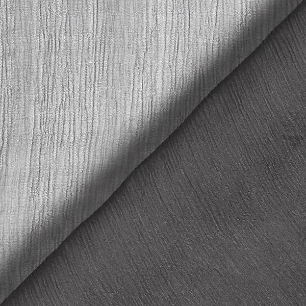 Crêpe Chiffon Uni – gris