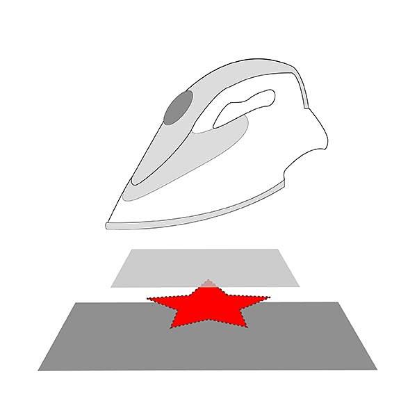 Patch Biberon (4,0 cm x 8,9 cm)