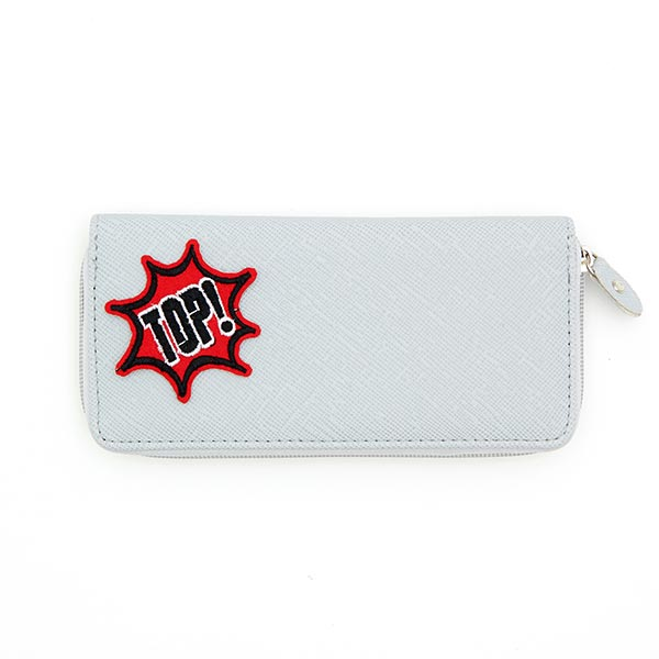 Patch TOP ! (7,4 x 6,3 cm)