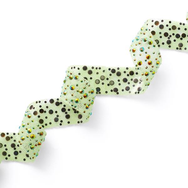 Ruban décoratif Océan [22 mm] – vert