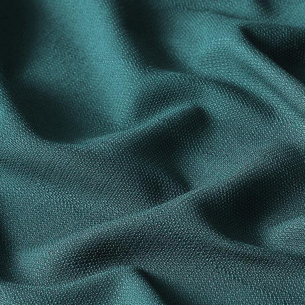 Tissu de rideau Brush – pétrole
