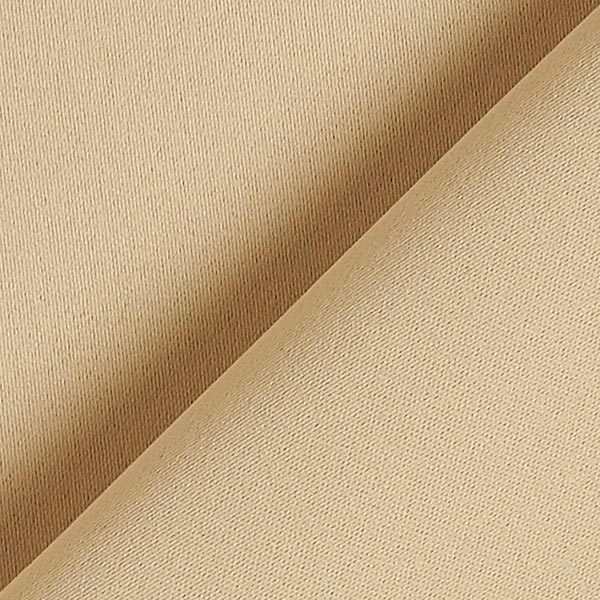 Tissu occultant difficilement inflammable Dimout – beige