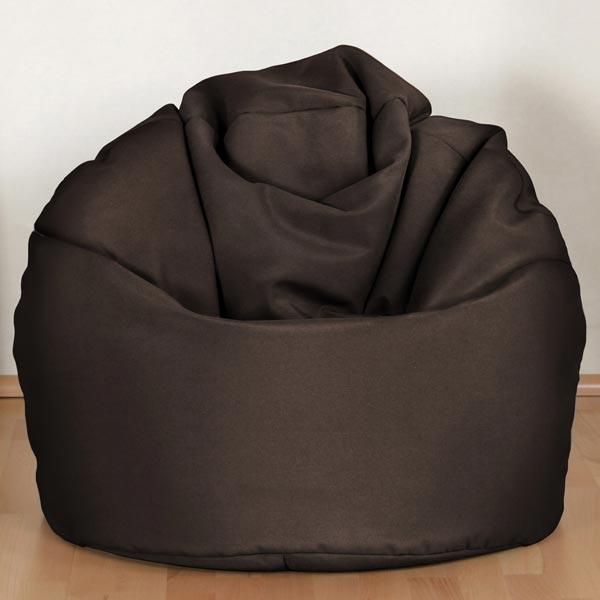 Flanelle coton – marron