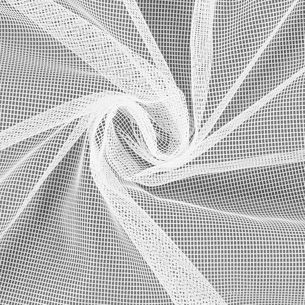 Moustiquaire, classique 300 cm – blanc