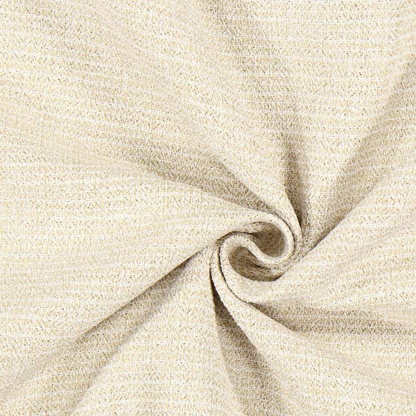 Tissu occultant texturé 1 – beige