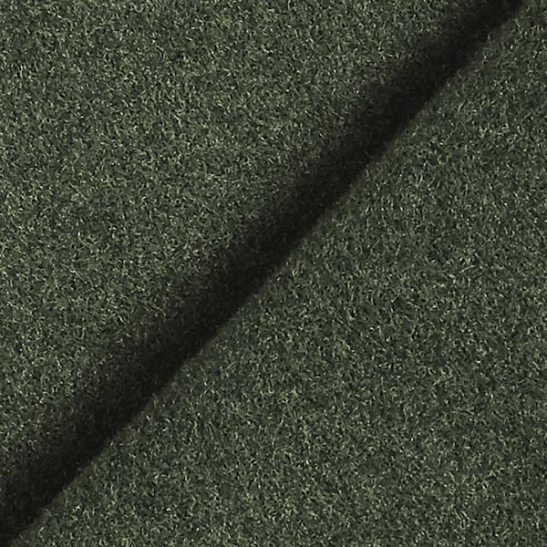 Tissu de rideau thermique Manto – vert foncé