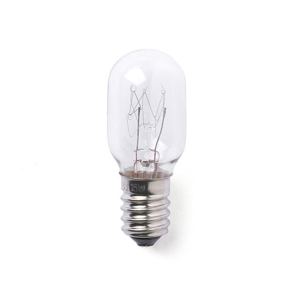 "Ampoule  ""Carla's Collection"" E14 mat 230 V 15 Watts"