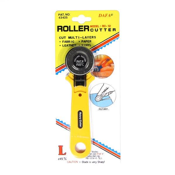 Cutter rotatif [45 mm]