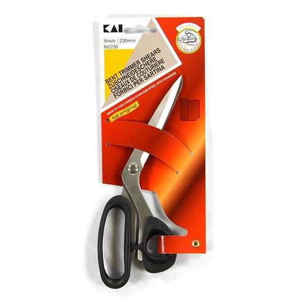 """KAI - Ciseaux de tailleur 23,0 cm   9"""""""