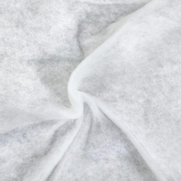 Dacron Watte [60 g] - weiss
