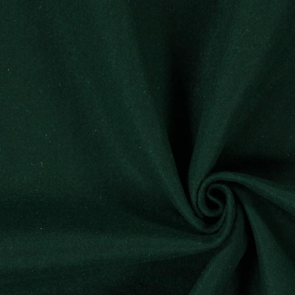 Filz 180 cm / 2mm stark, 16 - dunkelgrün