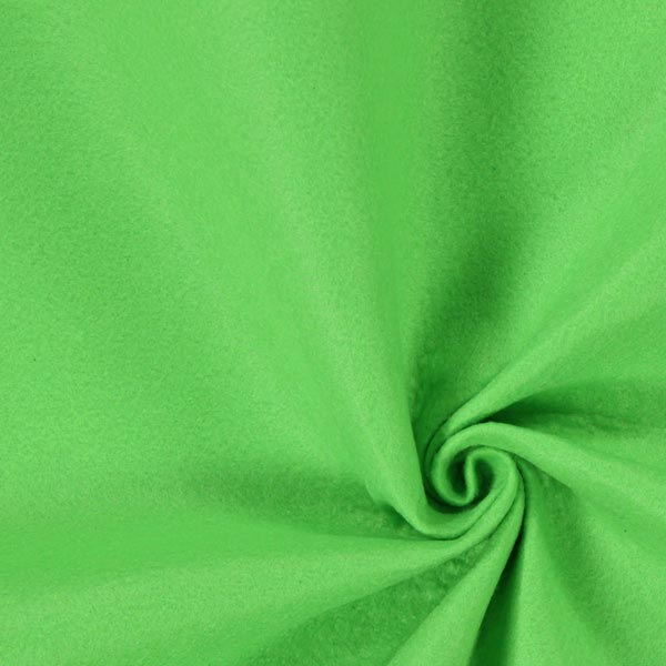 Filz 180 cm / 2mm stark, 18 - hellgrün