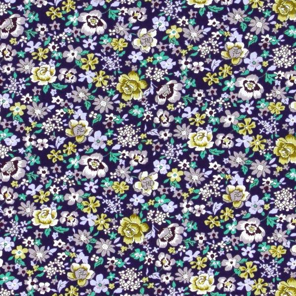 Cotton Flower Limmen 2