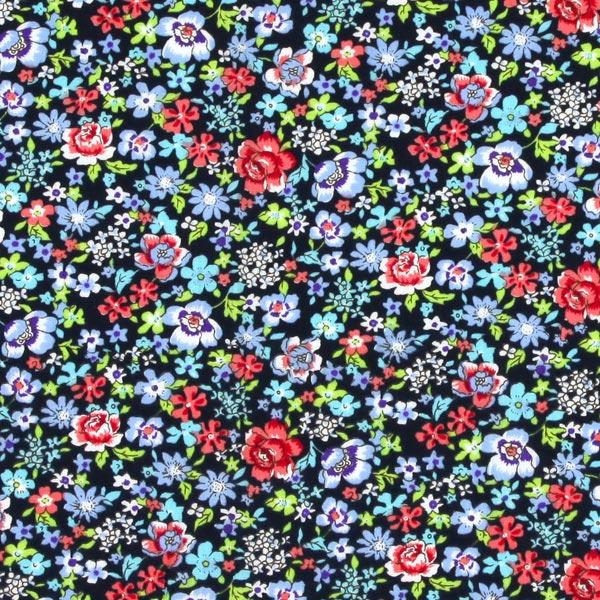 Cotton Flower Limmen 3