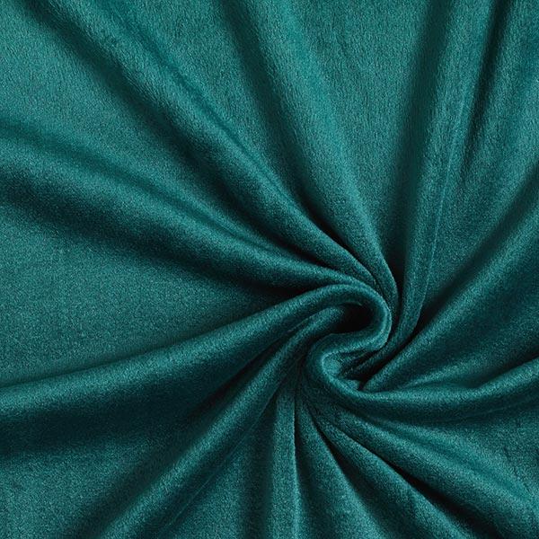 Polaire Nicki uni – vert foncé